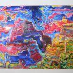 デビッド・スミス(1920~1999) イギリス人画家