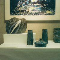 【玖山窯】個展「1993年 in ロンドン」 秦玖山